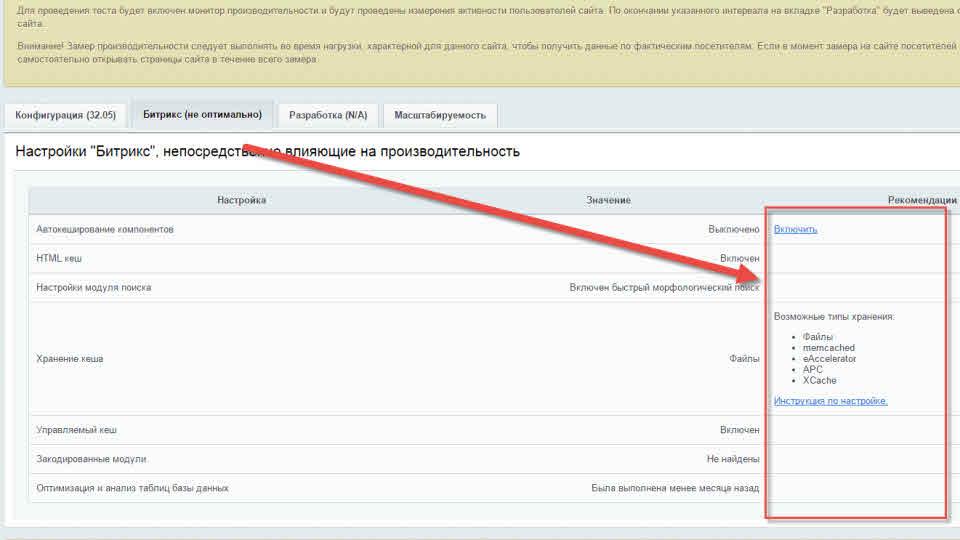 Конфигурация php на битрикс как изменить фон на сайте 1с битрикс